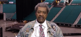 Boxing Promoter Don King Undergoes Kidney Surgery