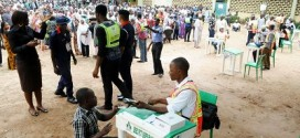 Rescheduled Election holds in 4 constituencies in Anambra Amid Tight Security