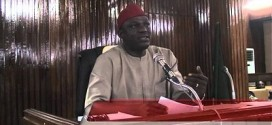 "My purported impeachment by 9 members of Enugu Assembly ""legislative recklessness"", says Speaker"