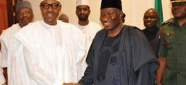 Jonathan Says He's Not Scared Of Being Probed By Buhari