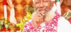 Sat Guru Maharaj Ji advises Buhari on Sincere, Transparent Govt