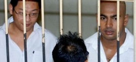 Bali Nine: Indonesia Condemned Over Death Penalty