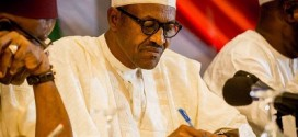 I Have No Candidates For National Assembly Leadership, Buhari Restates
