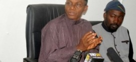 Governor-elect El-Rufai Begs Kaduna Residents to Live in Peace, Promises to run Responsive Govt