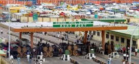 Six Ships Laden With Petroleum Products Arrive Lagos Ports
