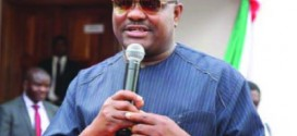 Governor-elect, Wike Vows to honour Social Contract with Rivers People