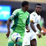 Taiwo Awoniyi Scored Twice as Dream Team VI Clinch All-Africa Games Slot. Image: AFP.