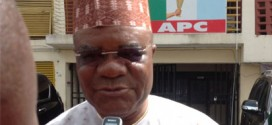 Why I visited APC Secretariat – ex-PDP Chairman, Ogbulafor