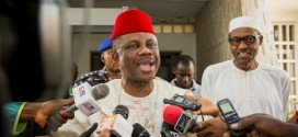 Consider Ndigbo for appointment, Address Infrastructural problems in S/East, Obiano Pleads with Buhari