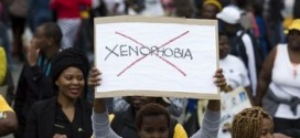 Xenophobia: Nigeria, South Africa Sign Peace Accord