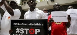 NANS Gives S/Africa Ultimatum To Stop Xenophobic Attacks