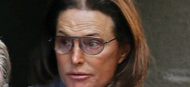 Kim K's Father, Bruce Jenner Is No More A Man, He Is Now A Woman!!!