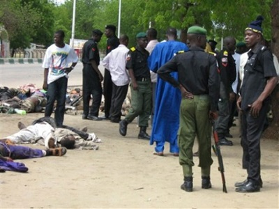 Boko Haram Slaughters 12 During Army Rescue Operation in Borno