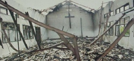 Burnt Church: Kano Police Apprehends 15 Youths