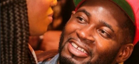 Teebillz Reveals His First 'Show Of Affection' To Tiwa Savage
