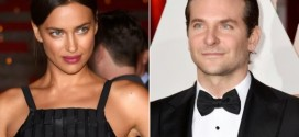 "Bradley Cooper And C Ronaldo's Ex, Irina Shayk Dating?!?…. Seems ""Fishy…"""