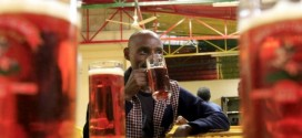 Foreign Brewers Battle For Ethiopia's Beer Drinkers