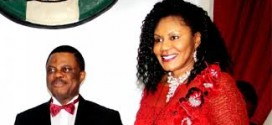 [OPINION] Her Excellency, Chief Mrs. Ebele Obiano, God's Gift To Anambra By Hon. Chinedu Nkwonta