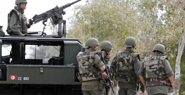 Ten Militants, Two Soldiers Killed In Tunisia Clashes – Official