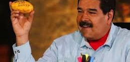 Woman Who Hit Venezuela Leader With Mango Rewarded With New Home