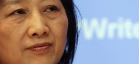 China Jails Journalist For Leaking 'State Secrets'