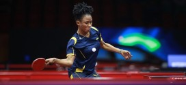 Table Tennis: Funke Oshonaike Battles Into Main Draw of ITTF World Championship