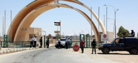 Three Islamic State Car Bombs Hit Iraq-Jordan Border, Four Dead
