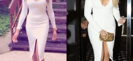 Dabota Lawson vs Khloe Kardashian!!! Who Wore It Better?!?