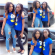 Photos Of Mercy Aigbe And Daughter….. Checkout The Difference In Height……