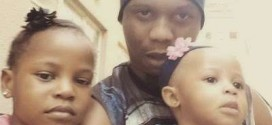 Reminisce Flaunts Photos Of His Cute Daughters
