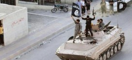 Islamic State Kills Five Journalists Working For Libyan TV Station, Army Official