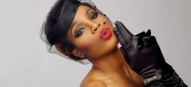 Seyi Shay To Take 100 Selfies With Her Fans In One Night