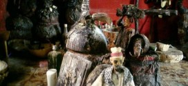 Strange Ondo Deaths Caused by Sacrilege Done to Molokun Shrine, Deity