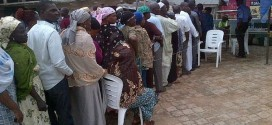 Re-run Election: Massive turn out of voters in Taraba