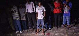 Burundi Opposition Figure Shot Dead In Capital