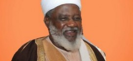 Chief Imam of Abuja National Mosque dies at 68