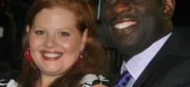 Cross Cultural Marriage: Interesting Tweets By Laurie Idahosa, The White Lady Who Married A Nigerian