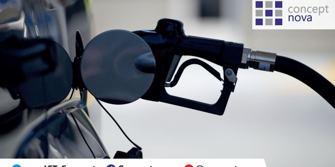 Do Not Be A Victim Of Fuel Fraud!