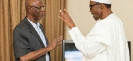 Buhari Needs A Whole Year's Budget To Clear Jonathan's Mess – Oyegun