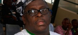 NDLEA's Siege To My House Illegal, Says Kashamu •Points Finger At Bode George