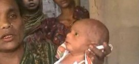 PHOTOS, VIDEO: Witch Doctor Forces 2-Day Old Baby To Walk To Cure Fever