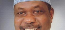 As Minority Leader, I Should Automatically Be Next Senate President, Says Akume
