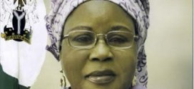 Women Affairs Minister Commends Jonathan For Signing Violence Against Persons Bill Into Law