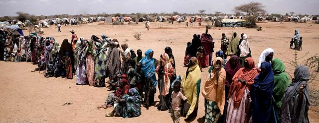 US, UNICEF, P&G To Donate Relief Supplies To IDPs In Borno