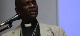 Buhari Congratulates Idowu-Fearon On Commissioning As New Anglican Sec Gen