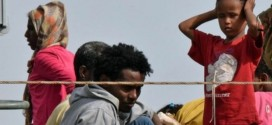 Migrant Crisis: EU Asks States To Accept 40,000 Asylum Seekers