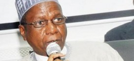 No Govt. Official With Question To Answer Should Be Allowed To Leave Nigeria After May 29 – Ex-SGF Yayale Ahmed