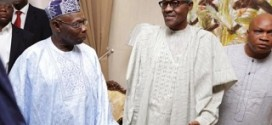 Buhari Will Perform But Nigerians Must Exercise Patience, Says Obasanjo