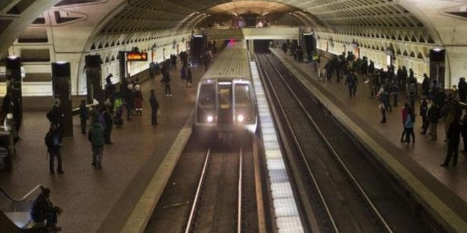 Washington DC Officials Block Muhammad Subway Cartoon