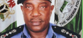 IG Arase Promotes Sergeant To Inspector For Locally Manufacturing Bullet-Proof Vest